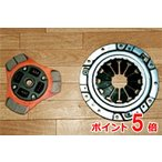 MOTORAGE ジムニー SJ30/40,JA71/11/12/22 クラッチディスク スポーツ用メタル 【納期未定】