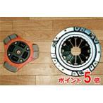 MOTORAGE ジムニー SJ30/40,JA71/11/12/22 クラッチディスク スポーツ用メタル