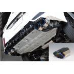 ノブレッセ ステップワゴンスパーダ RP 2WD専用 左右4本出しマフラー タイプT01 [ポイント3倍]