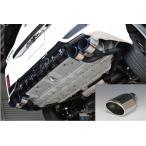 ノブレッセ ステップワゴンスパーダ RP 2WD専用 左右4本出しマフラー タイプS02 [ポイント3倍]