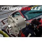 OS GIKEN PORSCHE 964 OS スーパーロック LSD B Type 3.6ℓ カレラRS 91〜92 5MT(G50)