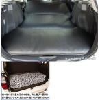 SHINKE ハリアー 60/65系 車種別専用ラブベッド PUレザータイプ ベットカラー:ブラック オプションクッション有