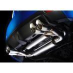 STi インプレッサ WRX STI GRB/GRF A〜C型 スポーツマフラー