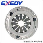 EXEDY クラッチカバー トヨタフォークリフト【型式:4FG25 エンジン:4P 2.0-2.5T】