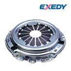 EXEDY クラッチカバー トヨタフォークリフト【型式:2FD18 年式:1972年9月〜 エンジン:2J 0.5-1.5T】