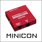 ミニコン●ソリオバンディット MA36S 2015.8〜 K12C(ハイブリッド)●siecle MINICON-S12P