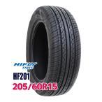 タイヤ サマータイヤ ハイフライ HF201 205/60R15 91V