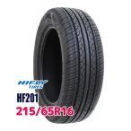 サマータイヤ ハイフライ HF201 215/65R16 98H