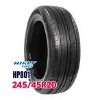 サマータイヤ ハイフライ HP801 245/45R20 99Y