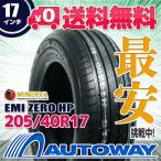 サマータイヤ ミネルバ EMI ZERO HP 205/40R17 84W