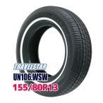 サマータイヤ TRAVELSTAR UN106 WSW 155/80R13 79T