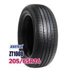 サマータイヤ ジーテックス ZT1000 205/65R16 95V