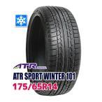 スタッドレスタイヤ ATR SPORT Winter 101 175/65R14 82T