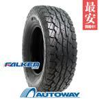 サマータイヤ ファルケン WildPeak A/T AT01 215/70R16 100T