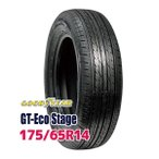 サマータイヤ GOODYEAR GT-Eco Stage 175/65R14 82S