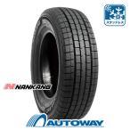 スタッドレスタイヤ NANKANG SNC-1 195/80R15 8PR 107/105L