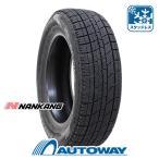 スタッドレスタイヤ 205/55R16 NANKANG AW-1 2020年製