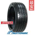 タイヤ PIRELLI P-ZERO-NERO GT 245/40R19 98Y XL サマータイヤ