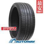 225/35R19 タイヤ サマータイヤ PIRELLI P-ZERO PZ4 RUNFLAT