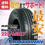 サマータイヤ レーダー Rivera GT10 225/65R17 102T
