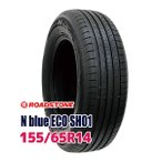 タイヤ ROADSTONE N blue ECO SH01 155/65R14 75T サマータイヤ