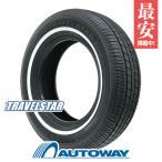 サマータイヤ TRAVELSTAR UN106 WSW 195/75R14 92S