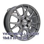 サマータイヤホイールセット 245/45R18 HIFLY HF805 【送料無料】