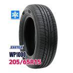 スタッドレスタイヤ ZEETEX WP1000 スタッドレス 205/65R15 94H