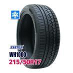 スタッドレスタイヤ 215/50R17 ZEETEX WH1000スタッドレス