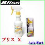 ブリスエックス BlissX 高密度 ガラス 繊維系 ポリマー コーティング ブリスX