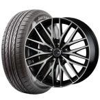 【代金引換不可】【送料無料】新品タイヤ 4本セット VENES FS01 6J-15 +43 5H 100 AUTOGREEN SportChaser-SC2 185/60R15 84H サマータイヤ 夏
