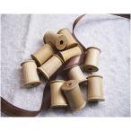 【ボビン】木製 ボビン 小 1個売り◆◆※クロネコメール便・ゆうメールNG! 【C1-4】