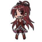 魔法少女まどか☆マギカ 佐倉杏子 アイロンワッペン グッズ 6-10cm 北米版