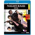 閃光のナイトレイド BD (全13話+OVA3話 400分収録 北米版 24 Blu-ray ブルーレイ)