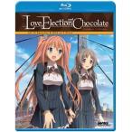 恋と選挙とチョコレート BD 全12話+OVA1話 325分収録 北米版