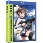 ショッピングストライクウィッチーズ ストライクウィッチーズ 第1期 廉価版 BD+DVD 全12話 300分収録 北米版