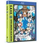 ショッピングストライクウィッチーズ ストライクウィッチーズ 第2期 廉価版 BD+DVD 全12話 300分収録 北米版