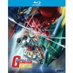 機動戦士ガンダム 1 BD (01-21話 525分収録 北米版 24 Blu-ray ブルーレイ)