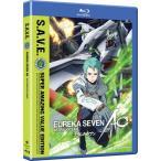 エウレカセブンAO BD (全24話 625分収録 北米版 16 Blu-ray ブルーレイ)