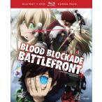 血界戦線 BD+DVD (全13話 325分収録 北米版 20 Blu-ray ブルーレイ)