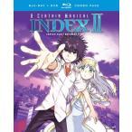 とある魔術の禁書目録 第2期 BD+DVD (全24話 600分収録 北米版 21 Blu-ray ブルーレイ)