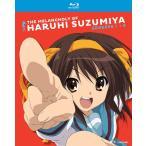 涼宮ハルヒの憂鬱 第1期+第2期 BD (全28話 700分収録 北米版 21 Blu-ray ブルーレイ)