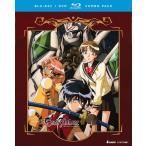 天空のエスカフローネ TV版 1 BD+DVD 01-13話 325分収