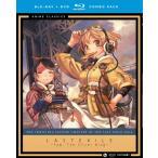 ラストエグザイル銀翼のファム SAVE版 BD+DVD 全21話+OVA2話 575分収録 北米版
