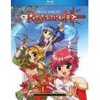 魔法騎士レイアース BD (全49話 1176分収録 北米版 13 Blu-ray ブルーレイ)
