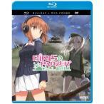 ガールズ&パンツァー 劇場版 BD + DVD 120分収録 北米版