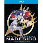 機動戦艦ナデシコ BD (全26話+OVA3話 740分収録 北米版 24 Blu-ray ブルーレイ)
