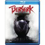 ベルセルク 黄金時代篇 劇場版 BD (全3話 278分収録 北米版 24 Blu-ray ブルーレイ)