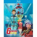機動戦士ガンダム 3部作 劇場版 BD 412分収録 北米版