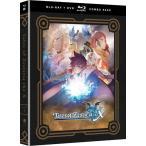 テイルズ オブ ゼスティリア ザ クロス 第1期 BD+DVD 全12話 325分収録 北米版